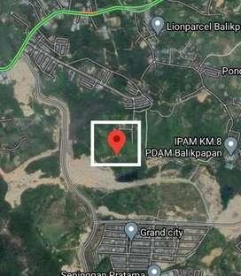 Dijual Tanah Kavling  PGRI Dekat Grand  City