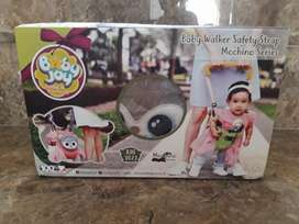 Baby Walker Safety Strap Seri Mochino / Alat Bantu Jalan Bayi