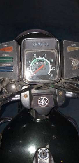 Yamaha RX100 for sell urgent