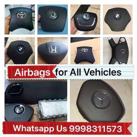 Bandra Baas Bikaner We supply Airbags and Airbag
