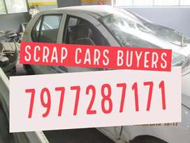 Scrap cars buyers old cars buyers