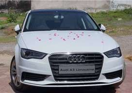Audi A3 Car On Easy Installment 20% Downpayment