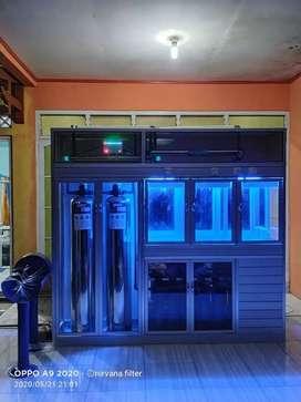 Depot air minum | pembauatan depot air minum