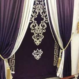 Best curtains and blinds shop in Karachi Grand interiors