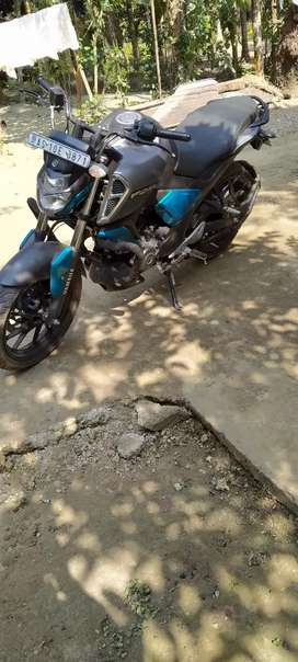Yamaha fzs new good condition