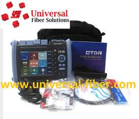 OTDR UFS-6000 With VFL OPM OLS Optical Time Domain Reflectometer