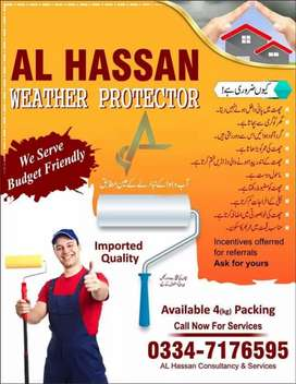 Weather Protector
