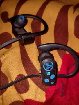 Boat bluetooth earphones