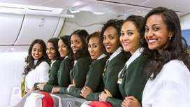 Description  Cabin Crew, Air Hostess, Airlines, Ground Staff, Flight A