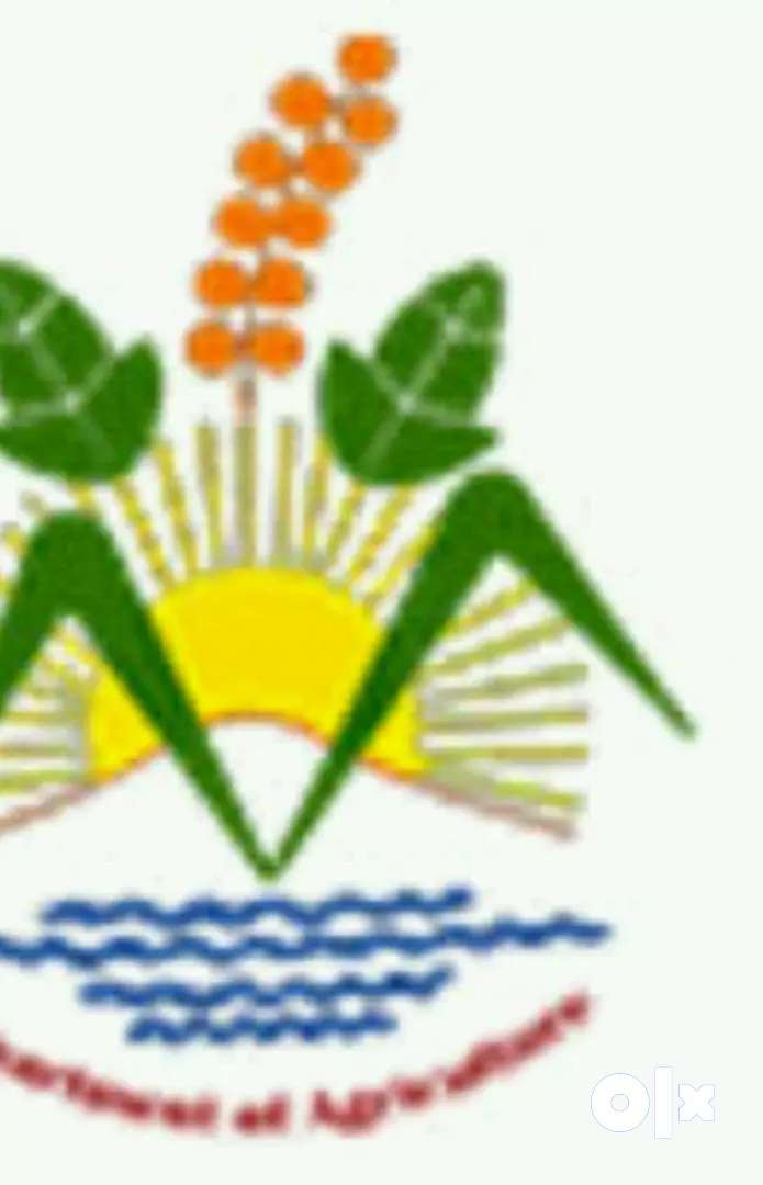 Agriculture department 0