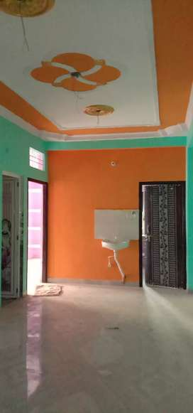 2bhk flat family/bachelor boring Road and Bailey road