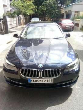 BMW 5 Series 525d Sedan, 2015, Diesel