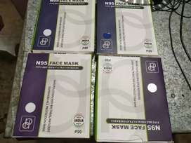 N93 FACE MASK PER PIECE 50RS