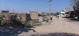 It is near to airport and kanpur road about 5km only