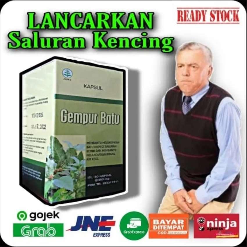 Herbal pelancar saluran kencing
