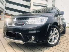 Dodge Journey 2013 SXT Platinum Nego Cash/Kredit