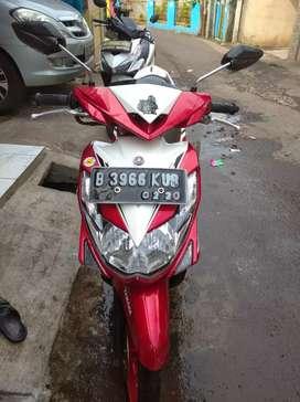 Dijual Yamaha Xeon Tahun 2014