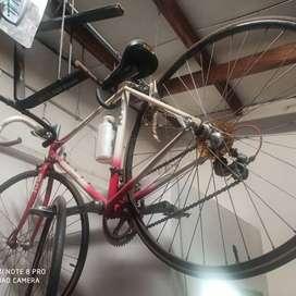 Sepeda balap jadul khs aero comp 5000