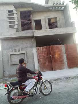 House for Sale Shazda Town Chunian Road Ellahabad District Kasur