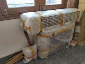 Samsun 1.5 Ton rarely used split AC