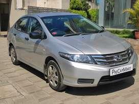 Honda City 2011-2013 E, 2013, Petrol