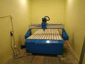 CNC machine sales and marketing (telicalling)