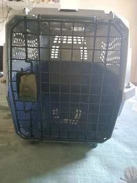 PET CAGE/CRATE/CARRIER
