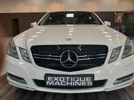Mercedes-Benz E-Class E250 CDI BlueEfficiency, 2011, Diesel