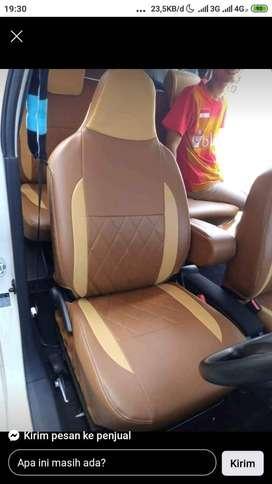 SIAP PASANGG!! Cover Sarung Jok Mobil Avanza Xenia Sigra Calya