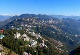 Hotels for sale and lease available in Mussoorie