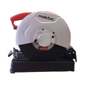 Mesin Cut Off Maktec MT243 Mesin Potong Besi / Baja Ringan