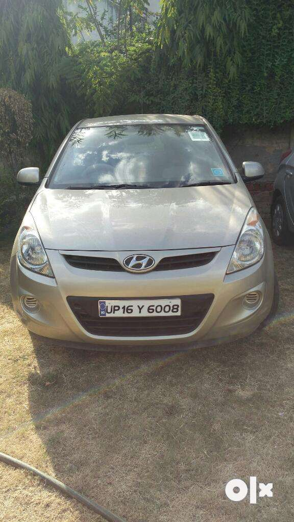 Hyundai I20 i20 Magna 1.2, 2009, CNG & Hybrids 0