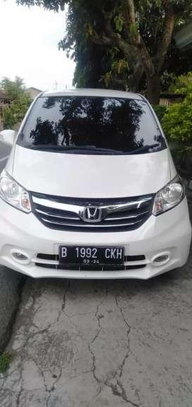 Honda Freed E Psd tahun 2013