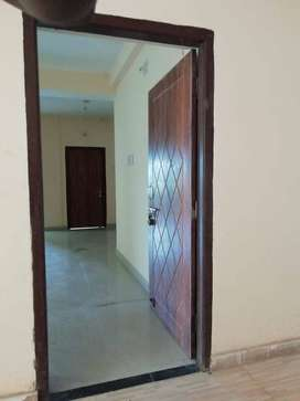Its a brand new apartment with all amenities and approaching to road