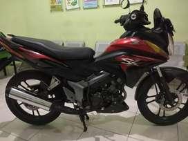 Honda CS1 2012  black