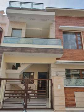 3BHK READY TO MOVE IN , LUXURIOUS VILLA , SECTOR 125