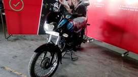 Good Condition Bajaj Discover 100 with Warranty |  4072 Delhi