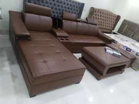 Modern styles sofa sets available on factory price warranty 10 years