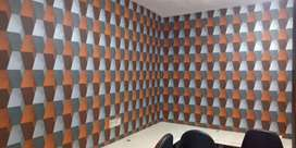 3D Wallpaper Complete Range Also Available