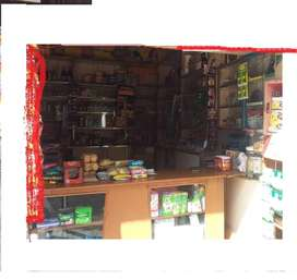 corner shop for sale in kagalnagar market, sonari