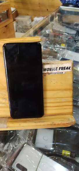 Samsung Galaxy S9 plus 6 64gb black