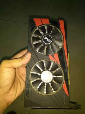 Asus 1050ti Mint condition