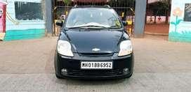 Chevrolet Spark LT 1.0, 2012, Petrol
