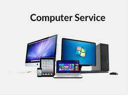 All types of Computer & Laptop Service