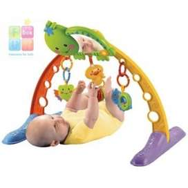 baby gym for new born babys