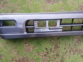 Suzuki mehran 2009 onwards front bumper