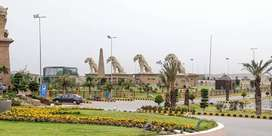 5 Marla Commercial Plots Are Available For Sale In Citi Housing Jhelum