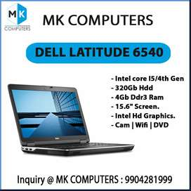 "DELL 15.6"" LAPTOP ONLY"