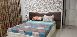 Full Furnished 2 bhk ,Near Express HighWay ,Tirth Tower For Rent Jan1