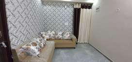 Luxury and furnished 95% lonable flats